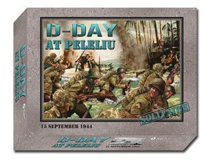 D-Day at Peleliu: 15 September 1944 - Leisure Games