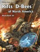 Rifts: World Book 30: D-Bees of North America