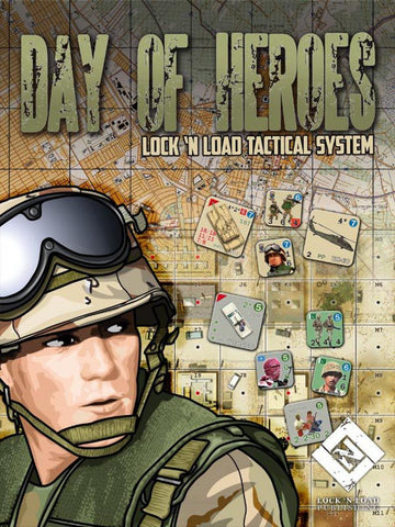 Day of Heroes - Leisure Games