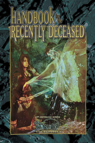 Handbook of the Recently Deceased