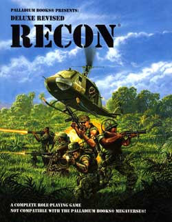 Deluxe Revised RECON