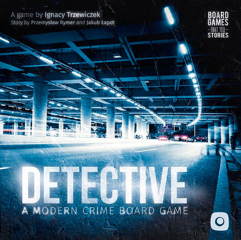 Detective: A Modern Crime Game (release date 26th September)
