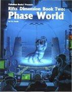 Rifts: Dimension Book 2: Phase World