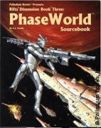 Rifts: Dimension Book 3: Phase World Sourcebook