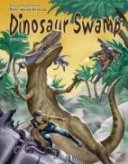 Rifts: World Book 26: Dinosaur Swamp