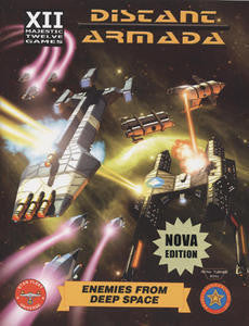 Distant Armada: Nova Edition