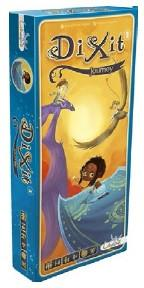 Dixit Expansion 3: Journey
