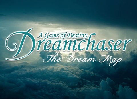 Dreamchaser: The Dream Map