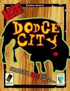 Dodge City Expansion (4th Edition)
