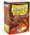 Dragon Shield Matte Standard (100 sleeves, 63x88mm)