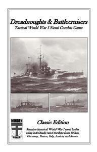 Dreadnoughts & Battlecruisers - Classic Edition