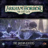 Arkham Horror: The Card Game - The Dream-Eaters Expansion (pre-order, expected in August)
