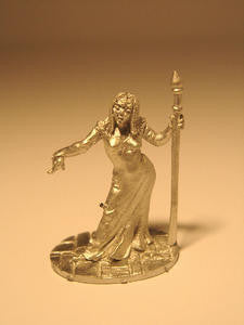 16008 Nahama Enigmatic Sorceress - Leisure Games