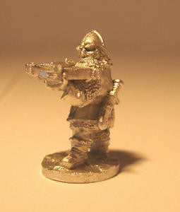 18003 Dwarf with Crossbow