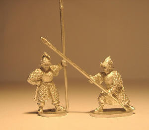 18005 Horasian Guard Pikemen (2) - Leisure Games