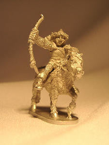 18011 Mounted Orc Archer - Leisure Games
