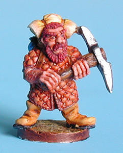 18044 Dwarven Sapper - Leisure Games