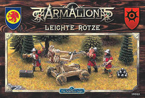 19023 Leichte Rotze- Light Ballista w/crew - Leisure Games