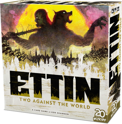 Ettin: Two Against the World
