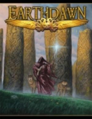 Earthdawn 4th Edition: Gamemaster's Screen and Booklet (FASA)