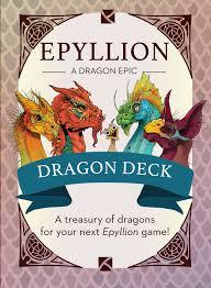 Epyllion Dragon Deck - reduced