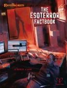Esoterrorists: The Esoterror Fact Book + complimentary PDF