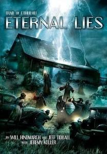 Trail of Cthulhu: Eternal Lies + complimentary PDF