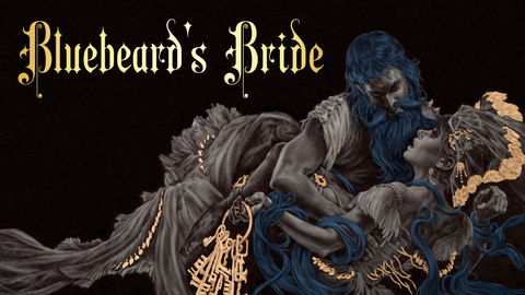 Bluebeard's Bride + complimentary PDF - Leisure Games