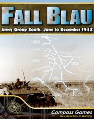 Fall Blau: Army Group South June to December 1942