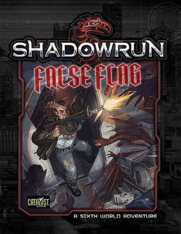 Shadowrun: False Flag - Denver 2