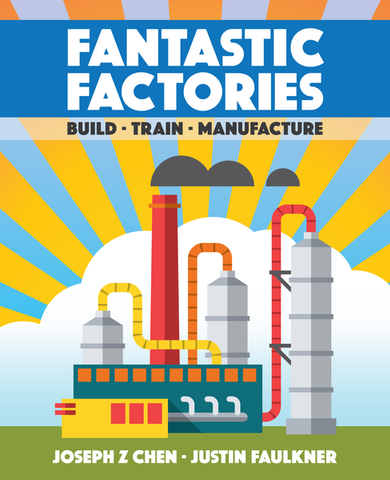 Fantastic Factories