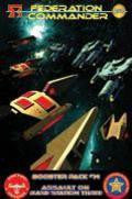 Federation Commander Booster 14: Assault on Base Station Three