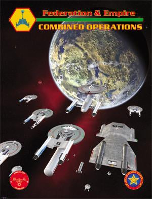 Federation & Empire: Combined Operations