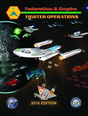 Federation & Empire: Fighter Operations (2016 edition)