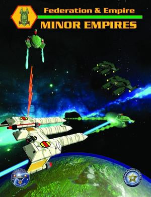 Federation & Empire: Minor Empires