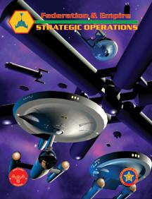 Federation & Empire: Strategic Operations