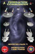 Federation Commander Booster 1: Federation Task Force