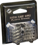Fantasy Flight - Plastic Stands (pack of 10)