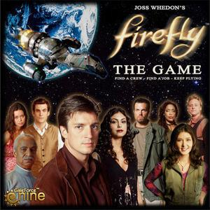 Firefly The Game (US version)