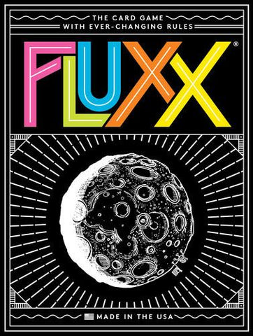 Fluxx (edition 5.0)