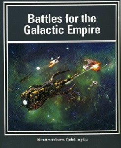 Folio Series: Battles for the Galactic Empire