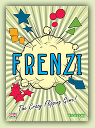Frenzi - The Crazy Flipping Game