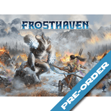 Frosthaven (pre-order - expected October-November)
