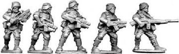 FW8 Assault Troopers