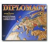 Diplomacy (Gibsons)