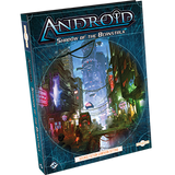 Genesys: Android - Shadow of the Beanstalk Sourcebook - pre-order