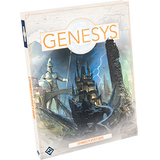 Genesys Expanded Player's Guide - pre-order (expected November 2019)