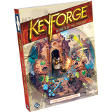 Genesys RPG - KeyForge: Secrets of the Crucible - pre-order (expected March 2020)