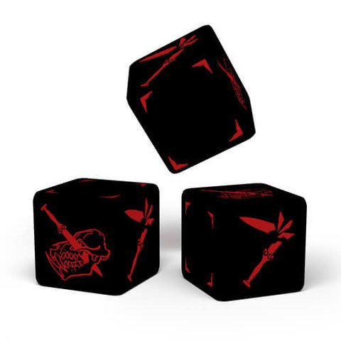 Glorantha: The Gods War - Battle Dice (expected in stock on 22nd July)