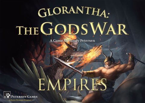 Glorantha: The Gods War - Empires Expansion